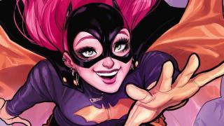 batgirl 52 banner