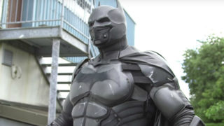 batcosplay