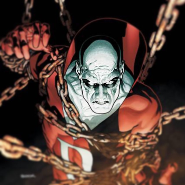 #Deadman (Boston Brand) is a fictional character, a comic book #superhero in the #DC Comics universe. He first appeared in Strange Adventures #205 (October 1967), and was created by Arnold Drake and Carmine Infantino. As a ghost, Deadman had the powers of intangibility, invisibility, and flight. He was also able to possess any sentient being. The people he possessed retained no memory of the experience.  As a living human, he is an Olympic level athlete well-trained in acrobatics. As a wearer of a White Lantern ring he possesses whatever powers the ring confers upon its wielder. These powers, so far include flight, invisibility (or the ability to cloak his presence), teleportation, heal severe wounds, solid energy constructs, and the power to bring beings back to life. However, he had no control over these new powers and the scope and limitations on those powers are as yet undefined. The Black Lantern ring gave his reanimated corpse similar abilities, however it reanimates the dead instead of fully resurrecting them.