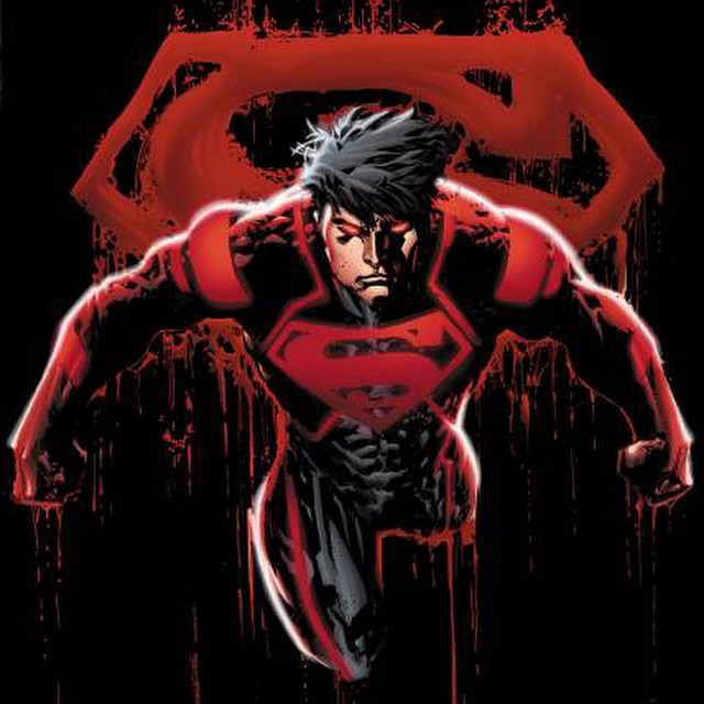#Superboy is the name of several fictional characters that have been published by #DC Comics, most of them youthful incarnations of #Superman. These characters have also been the main characters of four ongoing Superboy #comic book series published by DC.  The first, and arguably best-known, Superboy was simply Superman as a boy, acting as a superhero in #Smallville, where Kal-El (Superboy's Kryptonian name) lives under his secret identity, Clark Kent. The character was featured in several series from the 1940s until the 1980s, with long runs appearing in Adventure Comics and two eponymous series, Superboy and The New Adventures of Superboy. He developed a mythos and supporting cast of his own, including foster parents Ma and Pa Kent, love interest Lana Lang, and time traveling allies the Legion of Super-Heroes.  When DC Comics rewrote much of its continuity in 1986, Superman's history was changed so that he never took a costumed identity until adulthood, erasing Superboy from the canonical history of Superman, although many aspects of the backstory created in Superboy comics, such as Clark's friendship with Lana Lang, remained. In the last few years, some additional features of Superboy's history, such as his tenure in the Legion, have also been reintroduced into the story of Superman's youth.  The character was adapted into a Superboy television series (1988–1992), which also spawned another, short-lived Superboy comic book series; and a teenage Clark Kent, secretly using his powers in heroic acts, appeared in the highly successful Smallville TV series (2001–2011), drawing to a great extent on the comic book continuity in its depiction of young Clark's life.  In 1993, DC introduced a new, modernized Superboy, a teenage clone of both Superman and #LexLuthor, also known by his Kryptonian name Kon-El and his secret identity as Clark's cousin Conner Kent. The new Superboy was featured in his own series, Superboy (volume 3), from 1994 until 2002, and in several series devoted to teenage superhero groups. He was featured in DC's relaunch of Adventure Comics and got his own series again in November 2010, which ran until August 2011.